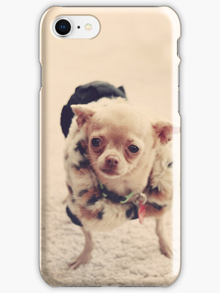 Please Meet Zoe iPhone Case by Laurie Search