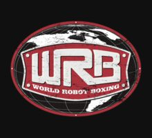 World Robot Boxing