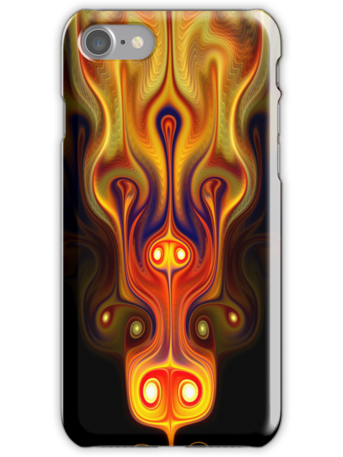 Light a match ~ iphone case by Fiery-Fire