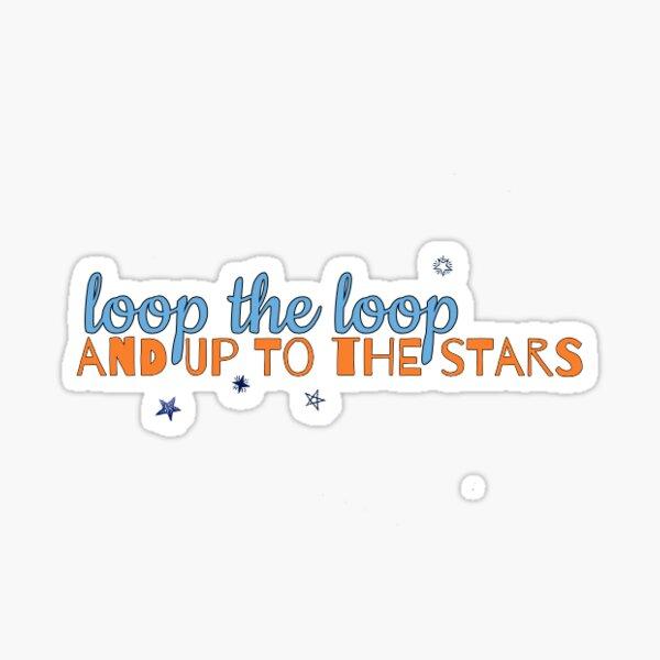 Peter and the Starcatcher Sticker
