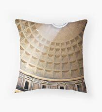 Pantheon, Rome Throw Pillow