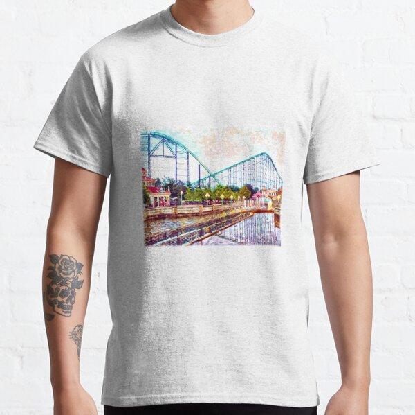 """Kennywood Park"" Classic T-Shirt"