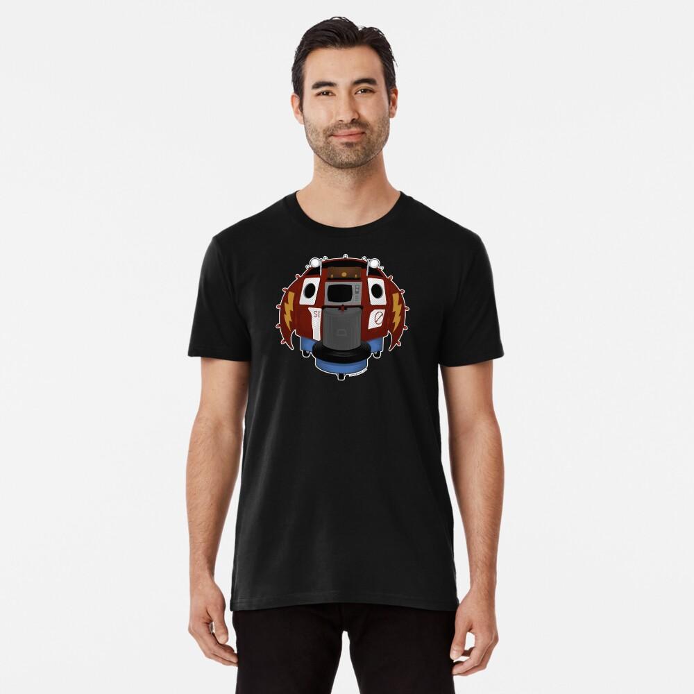 Thunder Road [NO TEXT] Premium T-Shirt