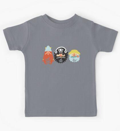 All Abeard! Kids Clothes