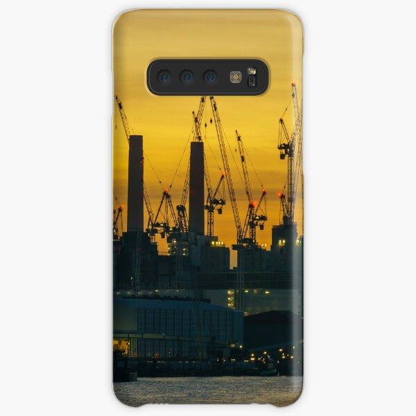 Battersea Power Station Samsung Galaxy Snap Case