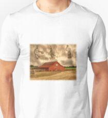 """Hoop Dreams"" T-Shirt"