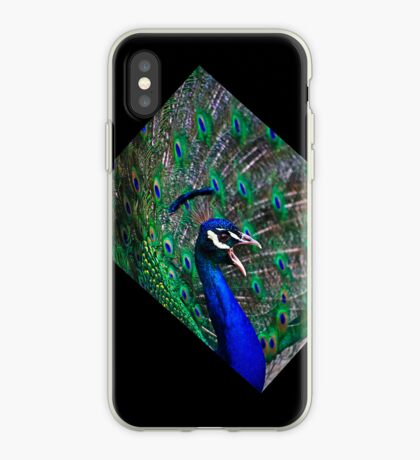 A Natural Angle On Color iPhone case.  iPhone Case