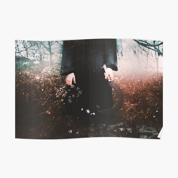 Les Limbes d'Automne Poster