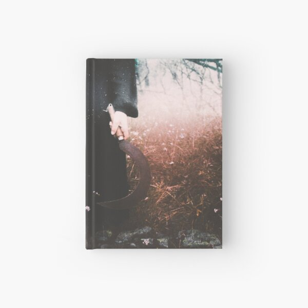 Les Limbes d'Automne Hardcover Journal