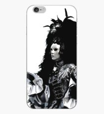 The mask iPhone Case