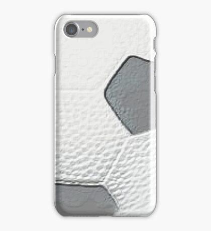 Soccer Ball Pattern iPhone Case iPhone Case/Skin