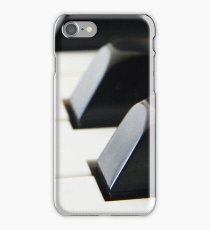 Ebony & Ivory iPhone Case/Skin
