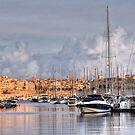 Vittoriosa Marina by Xandru