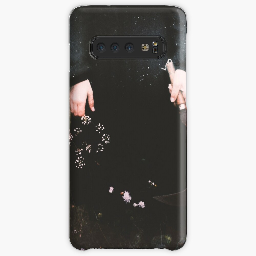 Les Limbes d'Automne Case & Skin for Samsung Galaxy