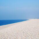 chesel beach by linsads