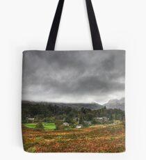 The Way To Langdale Tote Bag