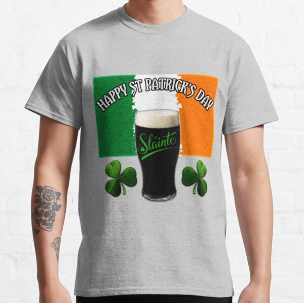 t shirt Irish I Could Drink St Patricks Day Beer Pint Clover Shamrock baby SWEATER Clothes, Shoes & Accessories buildersandthings.com.ng