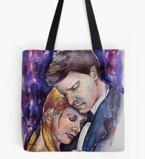 Communion, featured in Painters universe Tote Bag