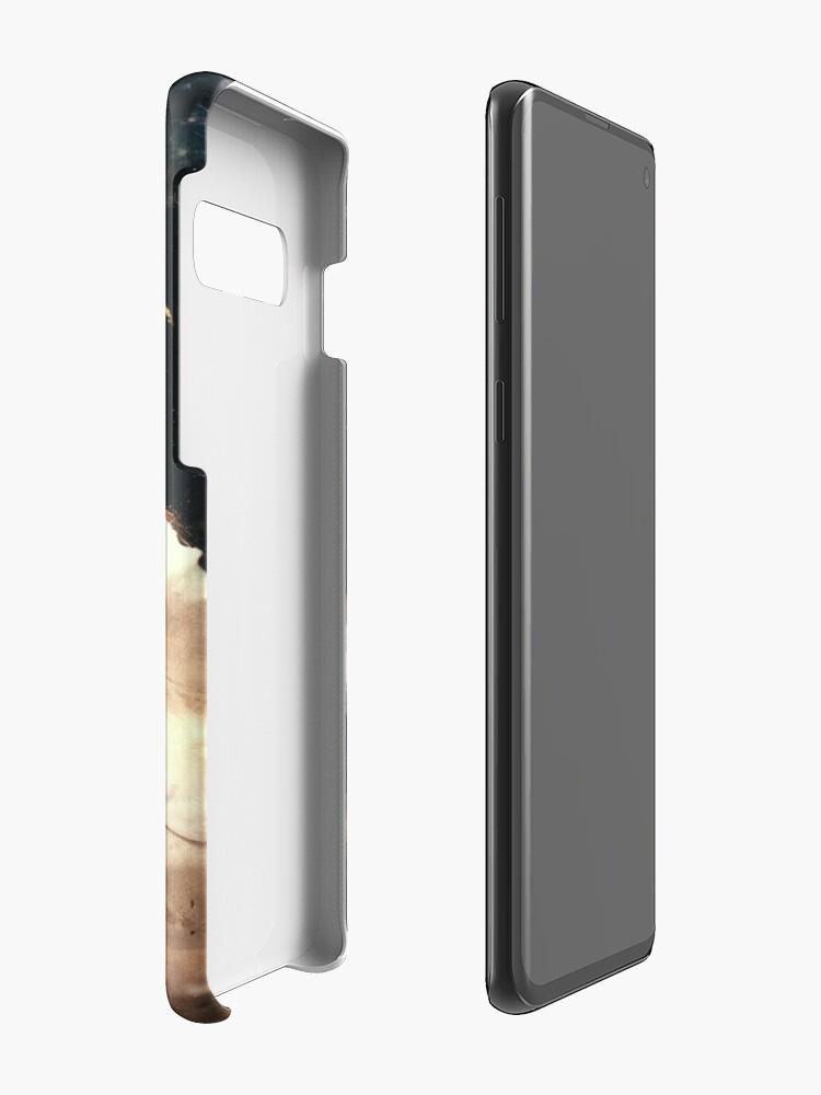 Alternate view of JUPITER ET THÉTIS Case & Skin for Samsung Galaxy