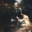 JUPITER ET THÉTIS by sylfvr