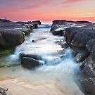 Soldiers Beach - Divided by Mathew Courtney