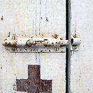 Vintage First Aid by Akrotiri