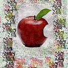 Rusted Apple by George Limitsios