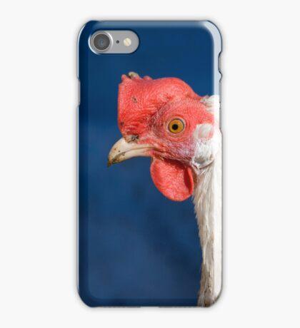 Huh? iPhone Case/Skin