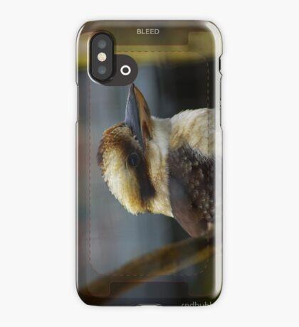 Kookaburra iPhone Case/Skin