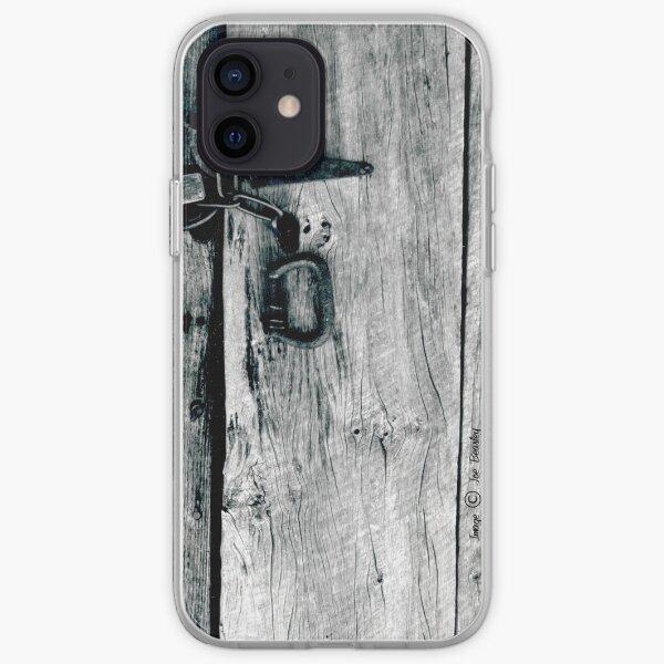 Barnwood iPhone Soft Case
