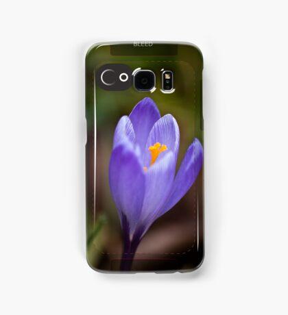 Crocus Samsung Galaxy Case/Skin