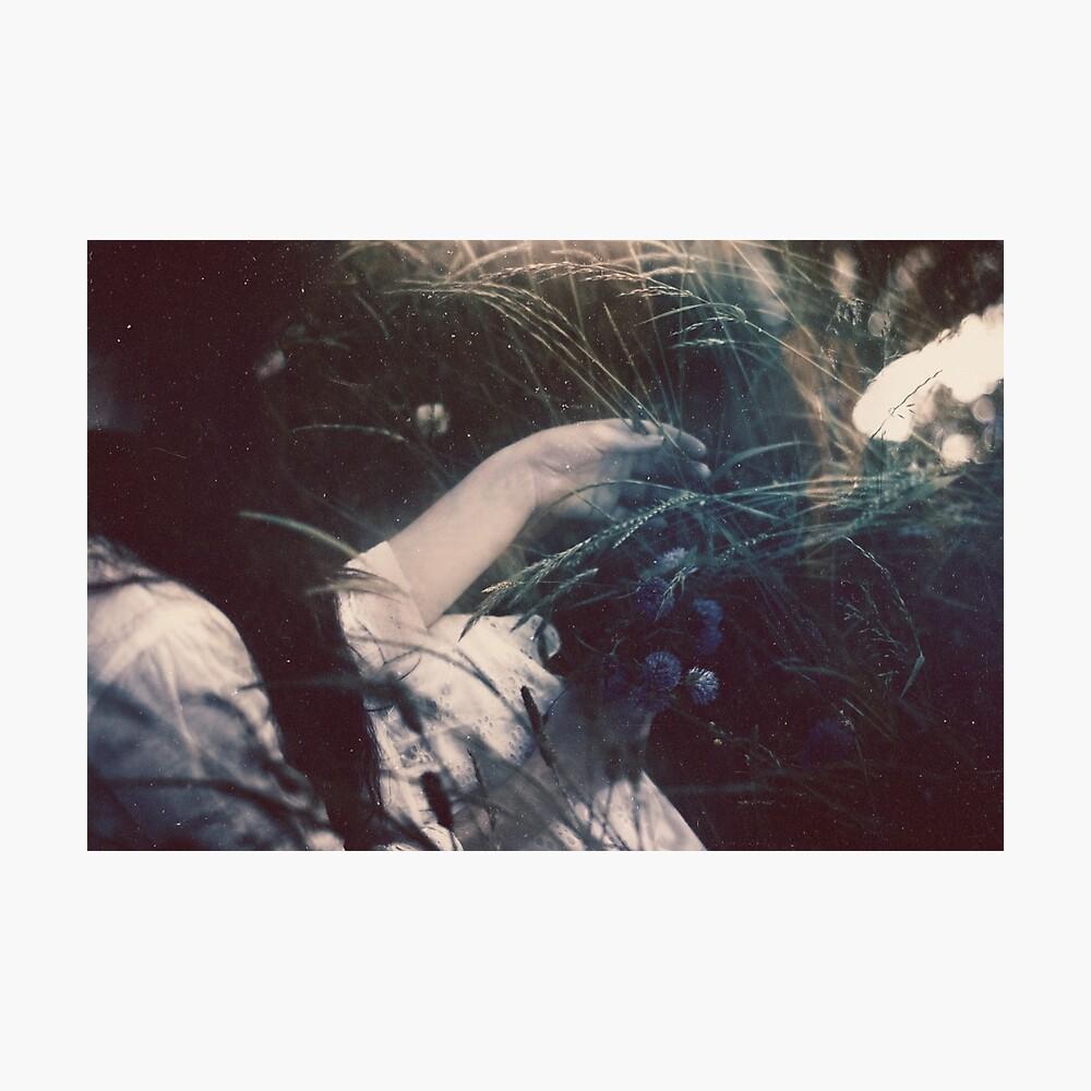 LÀ-BAS IV Photographic Print