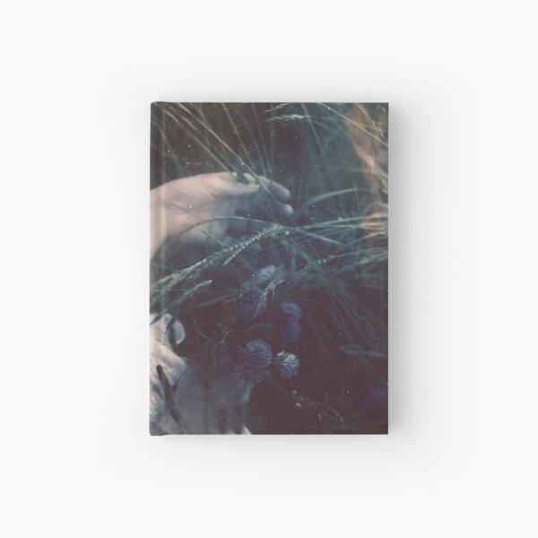 LÀ-BAS IV Hardcover Journal