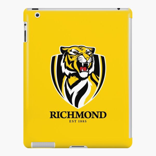 Richmond Tigers iPad Snap Case