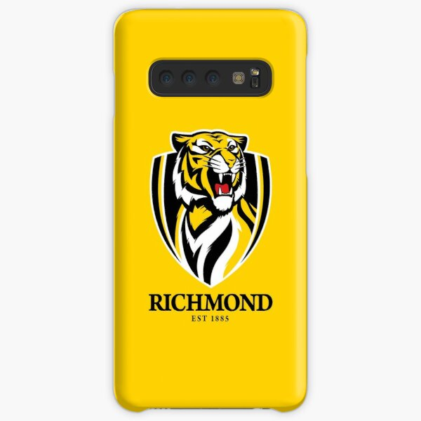 Richmond Tigers Samsung Galaxy Snap Case