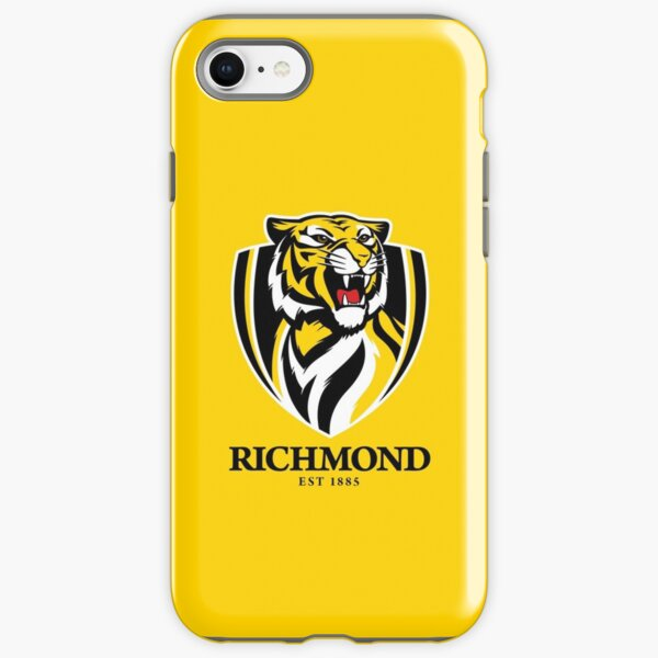 Richmond Tigers iPhone Tough Case