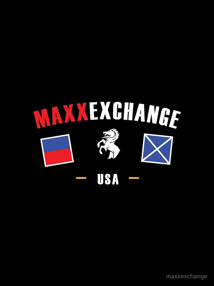 Maxx Exchange Stallion Catamaran Powerboat Skipper. by maxxexchange