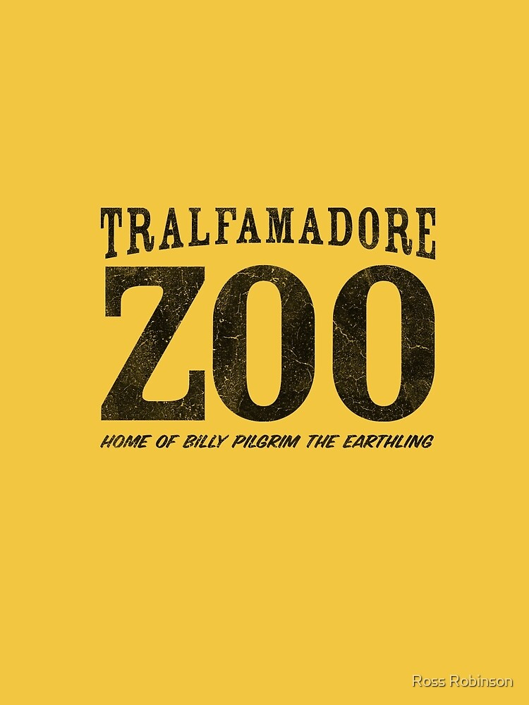 Tralfamadore Zoo by TheRossRobinson