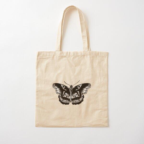 tatouage papillon harry styles Tote bag classique
