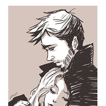 captain swan by PompeiiAblaze