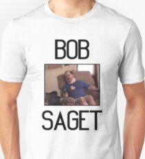 """Tourettes Guy """"Bob Saget"""" Unisex T-Shirt"""