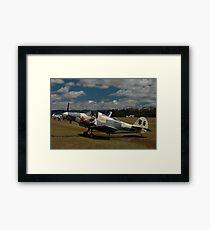 Airabonita @ Festival Of Flight, Queensland, 2011 Framed Print