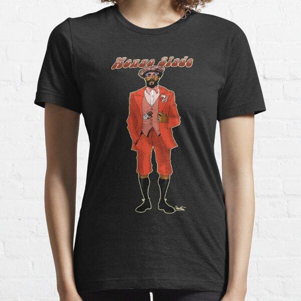 Mongo Slade Essential T-Shirt