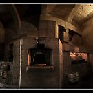 """THE KITCHEN"" INQUISITORS PALACE VITTORIOSA MALTA by RayFarrugia"