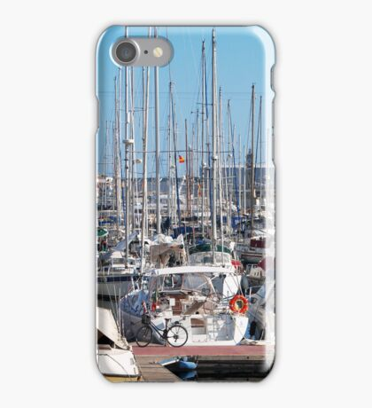 Sailboat - Phone Case  iPhone Case/Skin