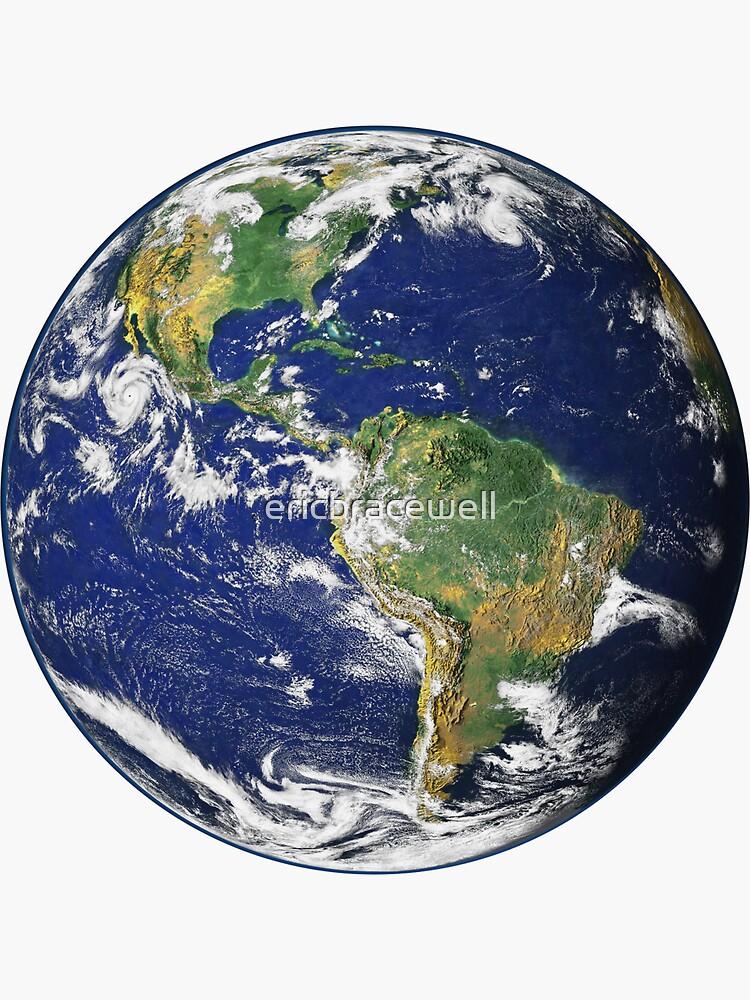 Earth by ericbracewell