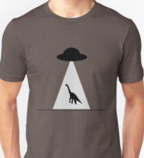 They took it - Dinosaur Unisex T-Shirt