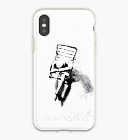 """""""Despair Chair (5)"""" - phone iPhone Case"""