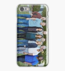 Parks Family Phone Case iPhone Case/Skin