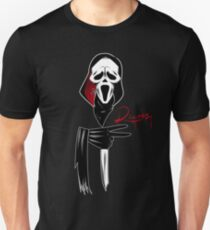 Deuces: Ghostface Edition T-Shirt